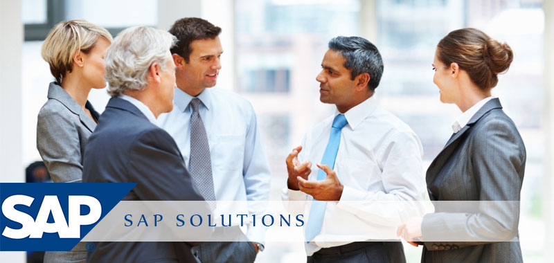 SAP Solutions hyderabad